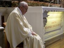 Papa Francisc s-a rugat pentru victimele incendiului de la Piatra Neamț