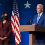 Renumărarea voturilor solicitată de Donald Trump a mărit avansul lui Joe Biden