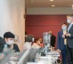"""Klaus Iohannis: """"Poate reușim până în vara anului viitor să terminăm de tot cu această pandemie"""""""