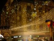 Timișoara: Sărbători fără concerte și târguri. Iluminatul festiv, amplasat în mai multe zone | AUDIO