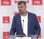 """Preşedintele PSD, Marcel Ciolacu: """"Constituţia este depăşită"""""""