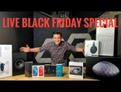 LIVE SPECIAL BLACK FRIDAY 2020