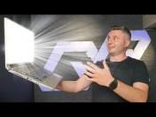 Cel mai luminos ecran de laptop din lume – MSI Creator 17