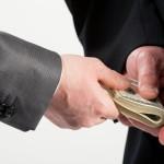 Tulcea: Mită  din fonduri europene