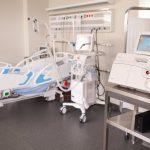 Spitalul Clinic Județean de Urgență Ilfov adaugă încă 30 de locuri pentru bolnavii COVID-19