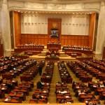 Pensiile speciale ale parlamentarilor se plătesc doar pentru mandate complete