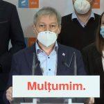 Barna: Vom face agenda guvernului. Cioloș: USR-PLUS, o forță politică matură