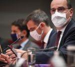 Franța: Premierul Jean Castex prezintă strategia de vaccinare anticovid