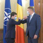 PSD i-a reclamat la Biroul Electoral pe Klaus Iohannis și pe Nicușor Dan