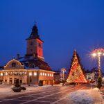 Brașov: Târgul de Crăciun va fi organizat fără mâncare sau băutură | AUDIO