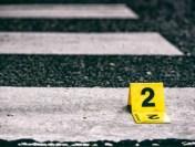 Făgăraș: Pietoni accidentaţi pe o trecere de un taxi