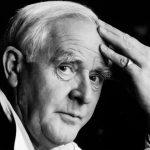A murit John Le Carré, maestru al romanului britanic de spionaj