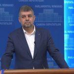 Piața Victoriei | Marcel Ciolacu: Eu cred că vom câștiga aceste alegeri – VIDEO