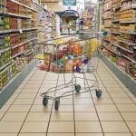 Marile magazine, apel la populație ca un singur membru al familiei să meargă la cumpărături | AUDIO