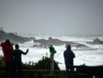 Furtuna Bella s-a dezlănțuit în nord-vestul Franţei