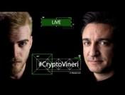 LIVE #CRYPTOVINERI – EURO PE BLOCKCHAIN
