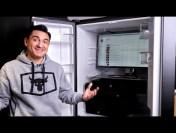 """Cel mai mare frigider! sau cum """"răcim serverele"""""""