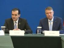 PNL și președintele Klaus Iohannis, negocieri intense privind formarea noului guvern | AUDIO