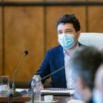 Primarul Capitalei, Nicușor Dan, va avea o nouă discuție cu liderii Coaliției pentru bugetul Bucureștiului