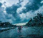 ANM a emis o informare meteo de precipitații și vânt
