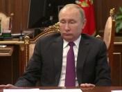Rusia sancţionează oficiali germani, ca reacţie la măsuri similare aplicate de UE