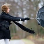 ANM: Avertizări de vânt pentru mai multe zone ale țării
