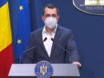 Liderii PNL și PSD cer demisia lui Voiculescu de la Sănătate