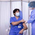 154.000 de români au fost vaccinați până astăzi   AUDIO