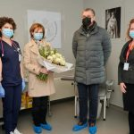 Membrii Familiei Regale a României s-au vaccinat anti-Covid