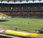 Au început lucrările pe Arena Națională pentru meciurile de la EURO 2020   AUDIO