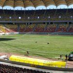 Au început lucrările pe Arena Națională pentru meciurile de la EURO 2020 | AUDIO