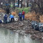 Andrei Coșuleanu, fondatorAct for Tomorrow: În principalele ape care străbat România există microplastic | VIDEO