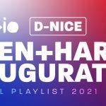 Joe Biden și Kamala Harris au făcut public playlist playlistul pentru ceremoniile de învestire   PLAYLIST