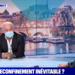 """Consilierul ştiinţific al guvernului de la Paris, Jean-François Delfraissy: """"Vom avea probabil nevoie să intrăm din nou în lockdown"""""""