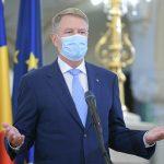 Președintele Klaus Iohannis, mesaj pentru românii care sărbătoresc Paștele (audio)
