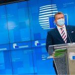 CE: Vaccinarea rămâne voluntară şi nu vor fi limitări de drepturi