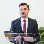 Iași: Primarul Mihai Chirica, trimis în judecată pentru abuz în serviciu