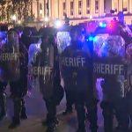 FBI inițiază procedurile de identificare a protestatarilor care au pătruns în Capitoliu
