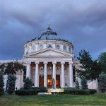 Concert în direct, fără public, la Ateneu | AUDIO