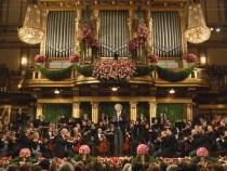 Concertul de Anul Nou al Filarmonicii din Viena va include apaluzele spectatorilor online