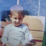 Gorj : copil de doi ani și jumătate, dispărut
