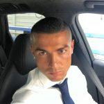 Cristiano Ronaldo a încălcat, din nou, măsurile anti-coronavirus