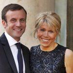 Emmanuel și Brigitte Macron s-au vaccinat anti-Covid