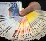 Euro a atins un nou maxim istoric, de 4,87 lei