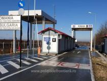 Bulgaria impune test PCR negativ la intrarea în țară
