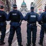 Violențe de stradă în Irlanda de Nord
