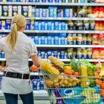 Experții britanici, îngrijorați de transmiterea coronavirusului în supermarketuri | AUDIO
