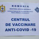 A fost suplimentat numărul de centre de vaccinare anti-Covid-19 din București | AUDIO