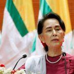 Myanmar: Aung San Suu Kyi, inculpată pentru corupţie