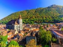 Orașul Brașov revine în Scenariul Roșu
